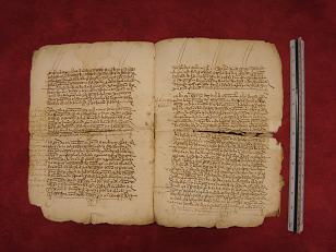 Documento antiguo